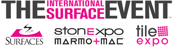 We are at Surfaces!  – What will we find for you!