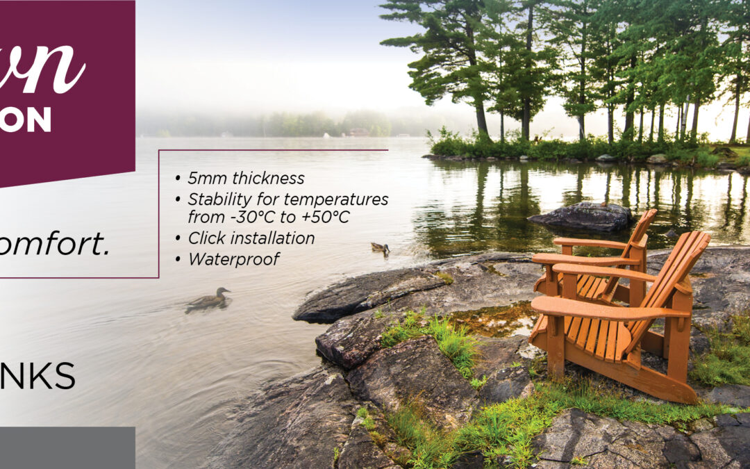 Countdown to Cottage Season – Are you ready for this?